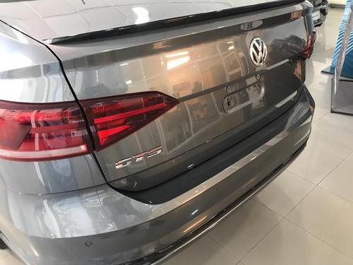 volkswagen virtus gts 1.4 tsi 150cv my21 0km ir