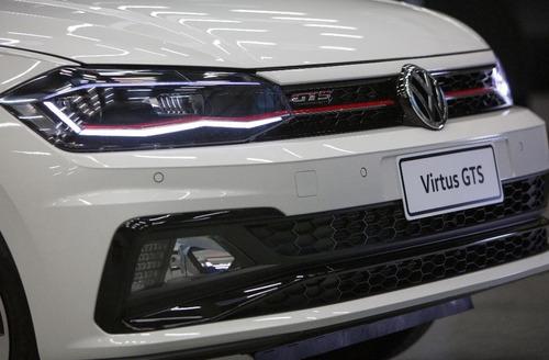 volkswagen virtus gts tsi 150 cv 2020 cm.