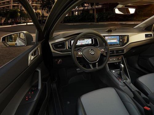 volkswagen virtus haighline automatico 2019