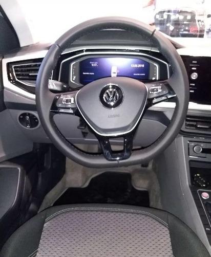 volkswagen virtus highline 1.6 2018 3