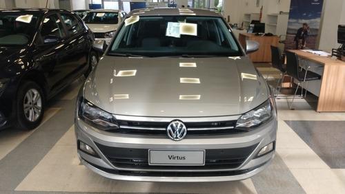 volkswagen virtus highline 1.6 at disponible mr1 a2