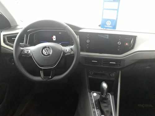 volkswagen virtus highline 1.6 msi 110cv aut my20 #12