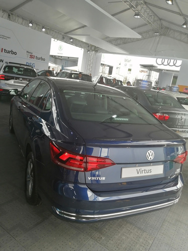 volkswagen virtus highline 1.6 virtus highline