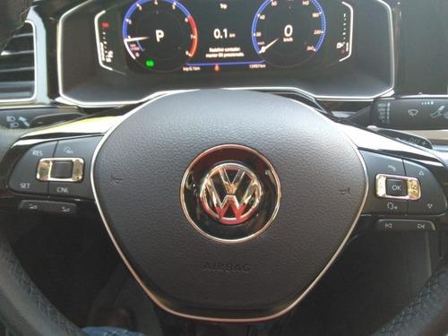volkswagen virtus highline 200 tsi 1.0 flex 12v aut