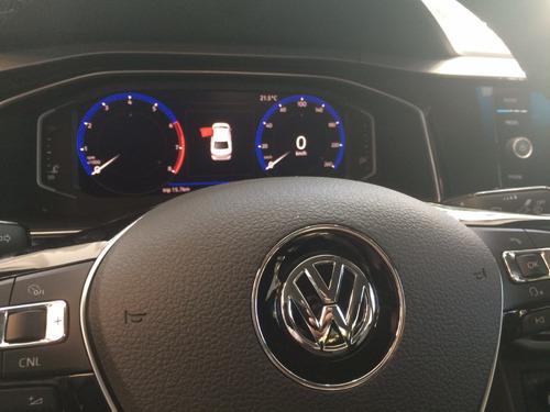 volkswagen virtus highline at 1.6 110cv  0km  autotag  mp vw