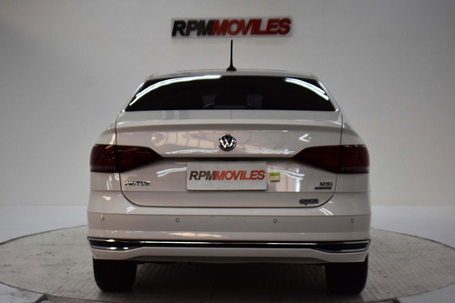 volkswagen virtus highline automatico 1.6 2018 rpm moviles