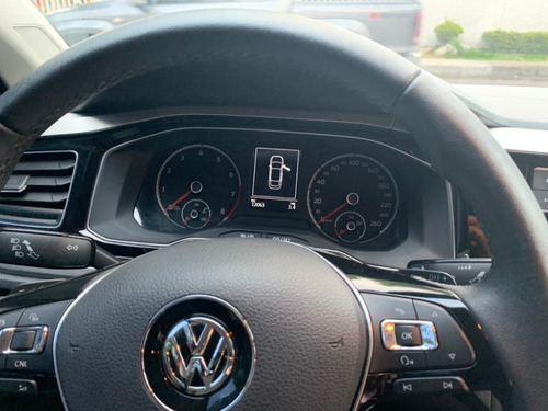 volkswagen virtus highline msi 1.6 automatico sedan