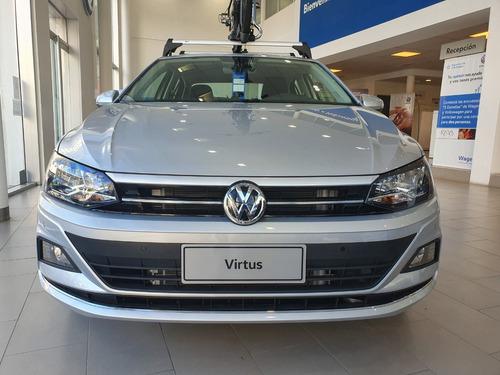 volkswagen virtus highline mt tiptronic (jm)
