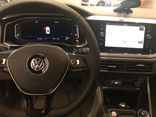 volkswagen virtus highline my18 0 km 2018 #a7