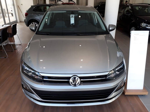 volkswagen virtus highline tiptronic my20 romera hnos