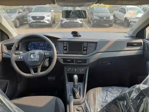 volkswagen virtus msi 1. 6 aut