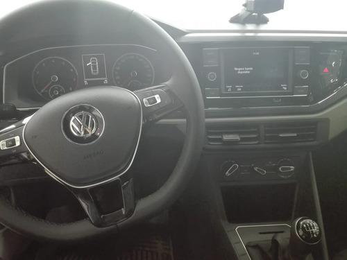 volkswagen virtus okm test drive a tu disposición