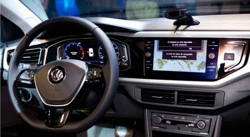 volkswagen virtus  plan nacional entrega asegurada w
