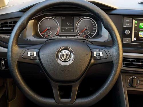 volkswagen virtus trendline 1.6 16v 0km manual