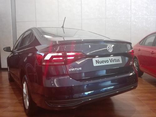 volkswagen virtus trendline 1.6 16v 110cv