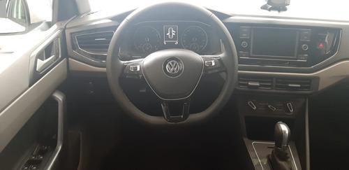 volkswagen virtus trendline 1.6 msi 110cv my20 0km (el)