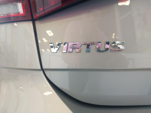 volkswagen virtus trendline at mejor valor dc a2