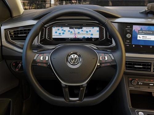 volkswagen virtus trendline manual 1.6 vw nuevo 2018 full cm
