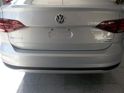 volkswagen virtus trendline mq