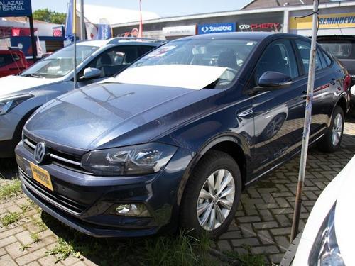 volkswagen virtus virtus 1.6 aut 2019