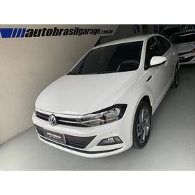 Volkswagen Virtus Virtus Highline - Flex - Automático