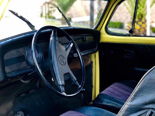 volkswagen vocho 1600