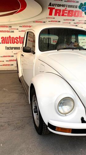 volkswagen vocho 1999 sedán