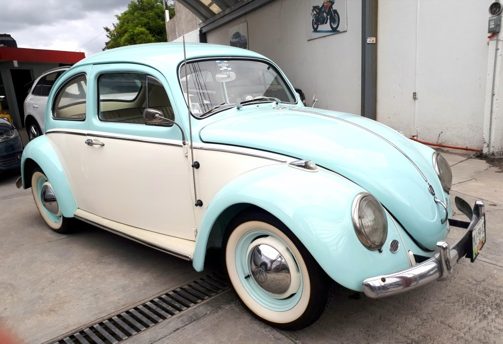 3eb0f9da4 Volkswagen Vocho Bocho Volkswag - $ 185,000 en Mercado Libre