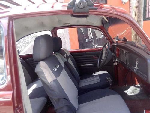 volkswagen vocho modelo 1976