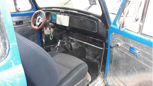 volkswagen vocho tipo baja