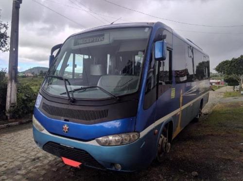 volkswagen volks bus 9150odme rodoviário