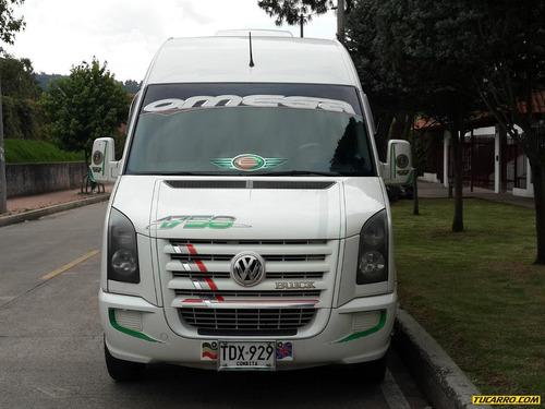 volkswagen volkswagen crafter 3.0 tdi 2012
