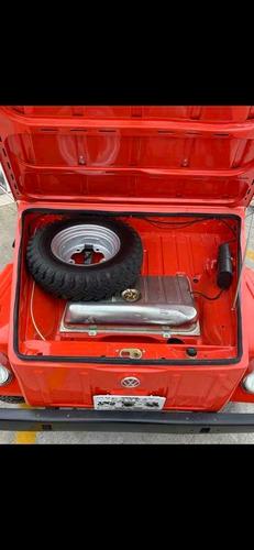volkswagen volkswagen safari