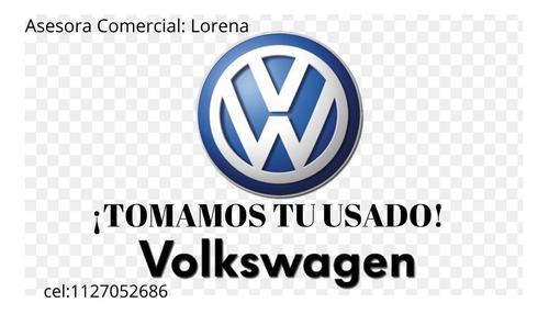 volkswagen voyage 0km 2020! con $100.000 o tu usado!