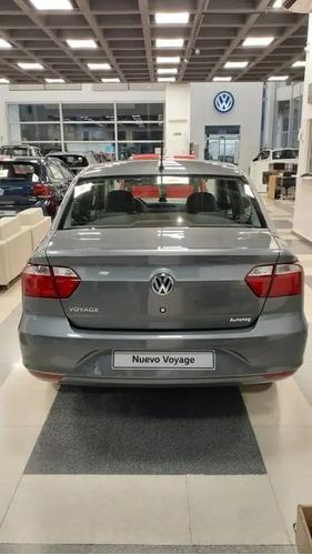 volkswagen voyage 0km 2020! con $120.000 o tu usado!