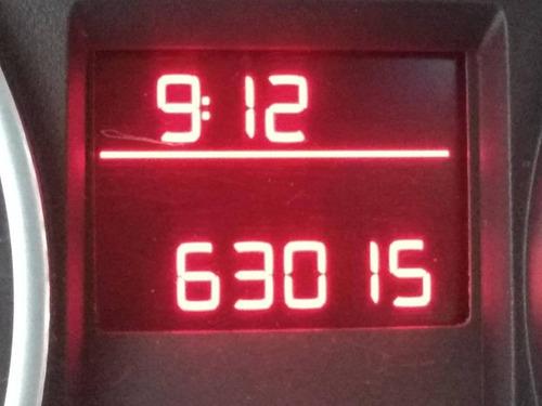 volkswagen voyage 1.0 trendline total flex 4p 2014/2015
