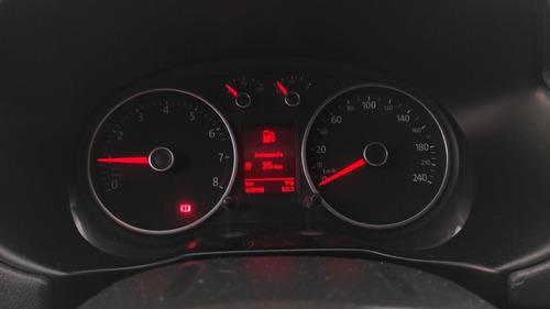 volkswagen voyage 1.6 - car cash