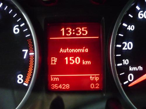 volkswagen voyage 1.6 comfortline 101cv abcp abs