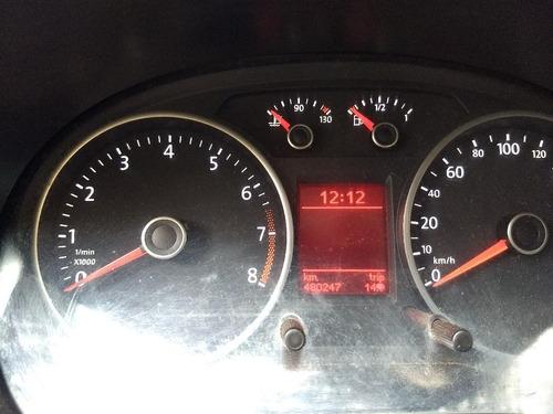 volkswagen voyage 1.6 comfortline 101cv gnc