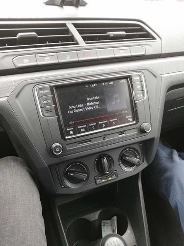 volkswagen voyage 1.6 comfortline mec unica unidad 2020