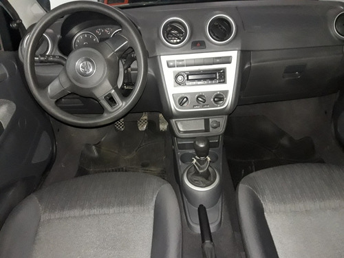 volkswagen voyage 1.6 comfortline plus 101cv ab+ll 2013