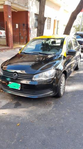 volkswagen voyage 1.6 comfortline plus 101cv ab+ll+alt 2014
