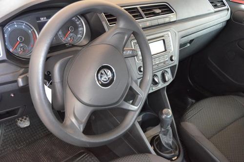 volkswagen voyage 1.6 mec  sedan conforline jcy025