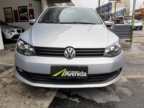 volkswagen voyage 1.6 mi city 8v flex 4p manual