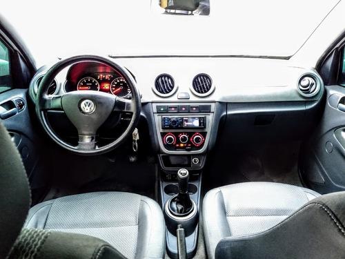 volkswagen voyage 1.6 mi comfortline 8v flex 4p manual