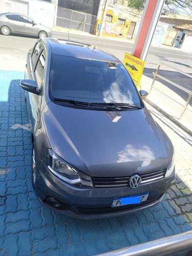 volkswagen voyage 1.6 msi comfortline total flex 4p 2018