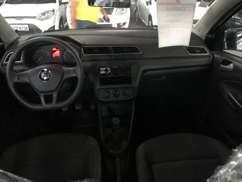 volkswagen voyage 1.6 msi comfortline total flex 4p