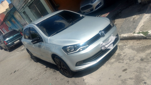 volkswagen voyage 1.6 msi highline total flex 4p 2014