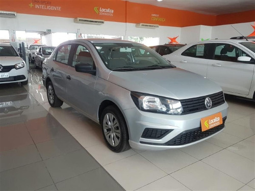 volkswagen voyage 1.6 msi totalflex 4p manual