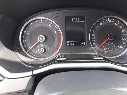 volkswagen voyage 1.6 msi totalflex comfortline 4p manual